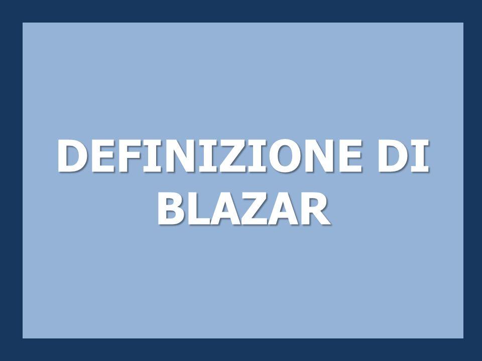 DEFINIZIONE DI DEFINIZIONE DIBLAZAR