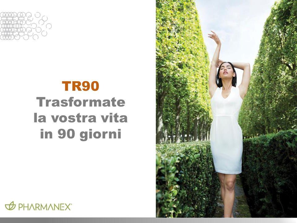TR90 Trasformate la vostra vita in 90 giorni