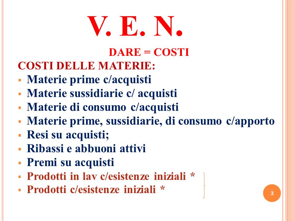 V.E. N.