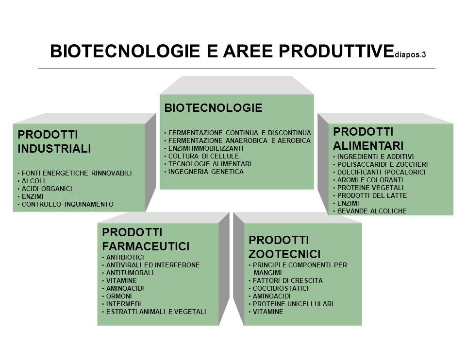 Effetti delle biotecnologie sulla struttura di alcuni comparti dellindustria alimentare ( diapositiva 4) CompartoInnovazioniEffetti strutturali DOLCIFICANTI ASPARTAME prodottoMercato diete ipocaloriche, diabetici LATTELATTE HD processoAmpliamento del mercato del latte BEVANDETHE processoMercato del thè come bevanda pronta PRODOTTI DA FORNO Lievito selezionato/ trattamenti enzimatici Riduzione le lavoro notturno, miglioramento della shelf-life BEVANDEBIRRA processo/prodotto Allargamento delle aree di mercato della birra (analcolica, superalcolica) DOLCIFICANTIISOGLUCOSIO prodotto Concorrenza con lo zucchero (quote CEE)