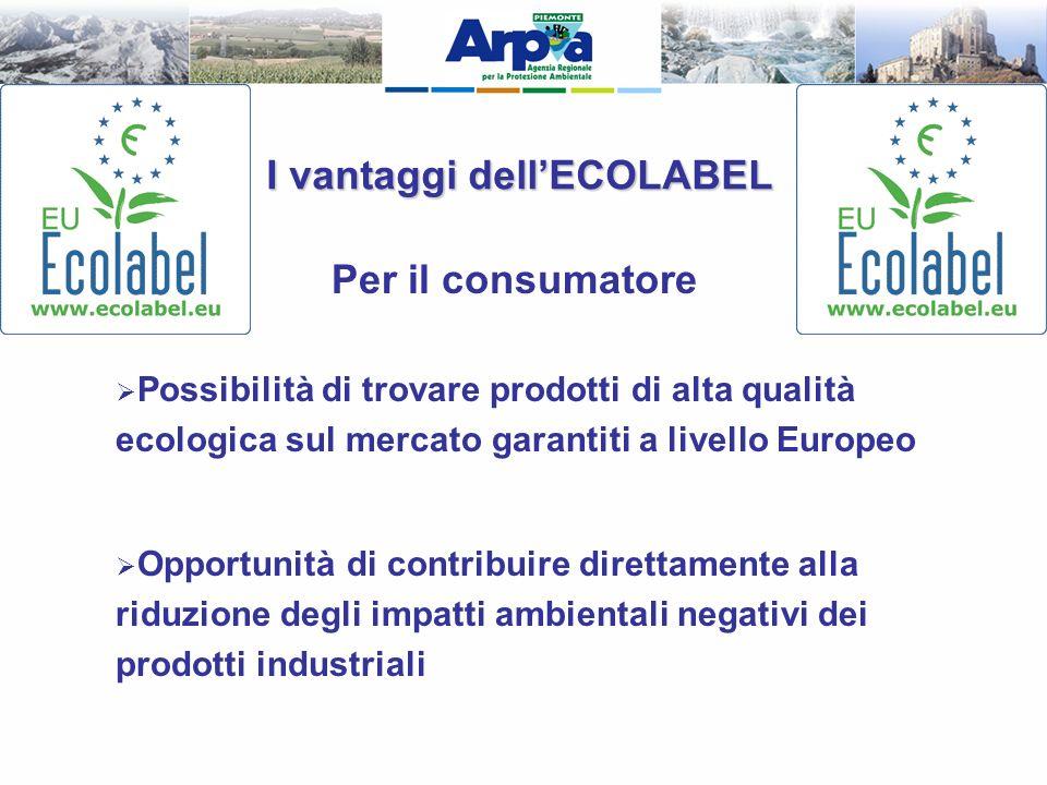 Cosa è un prodotto/servizio a ridotto impatto ambientale?