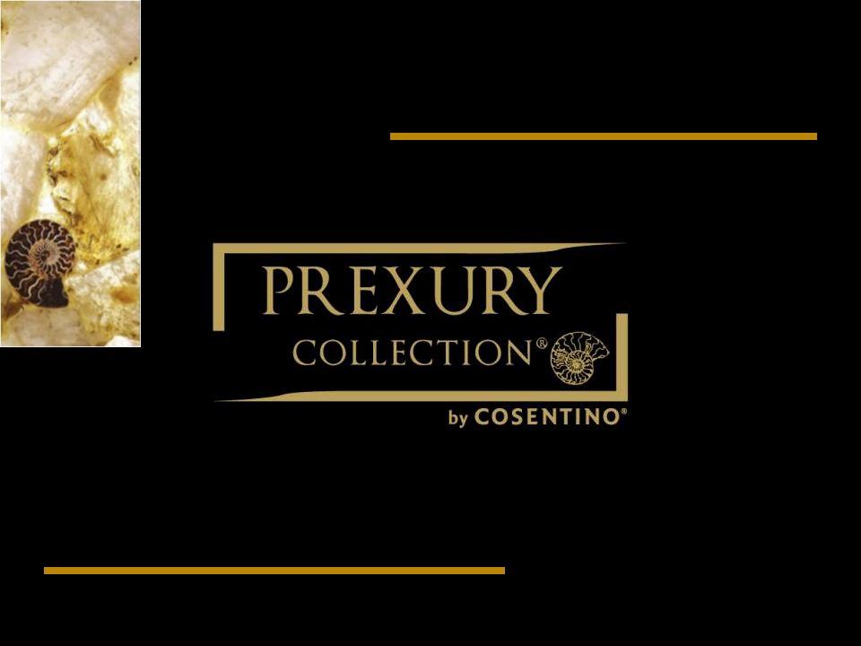 Introduzione Cosentino ha il privilegio di presentare la nuova collezione di pietre semipreziose, Prexury®.