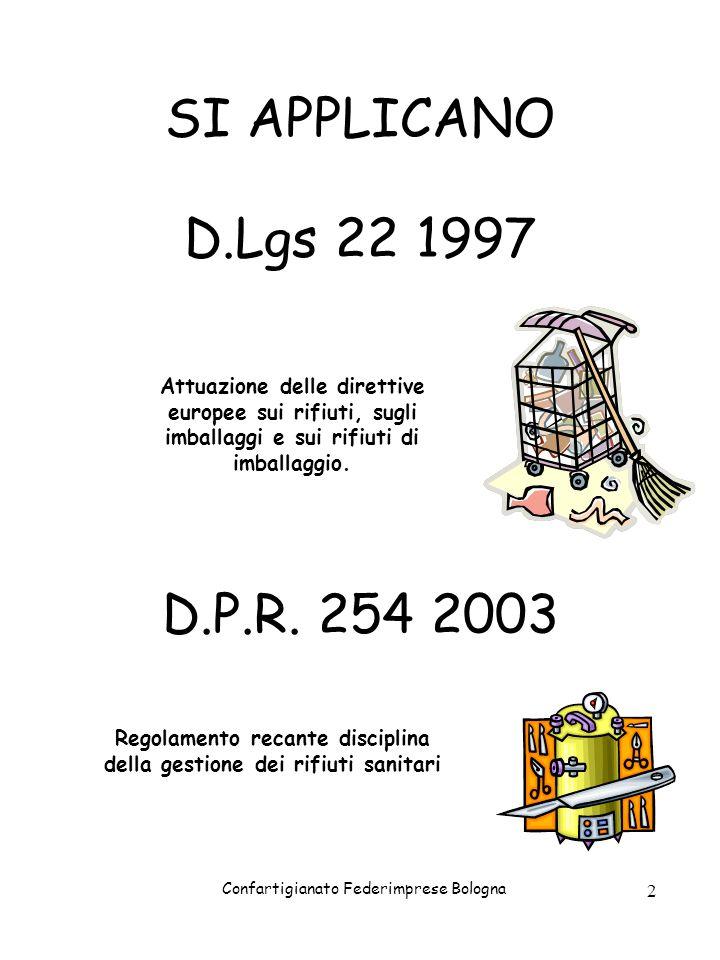 Confartigianato Federimprese Bologna 13 fea3
