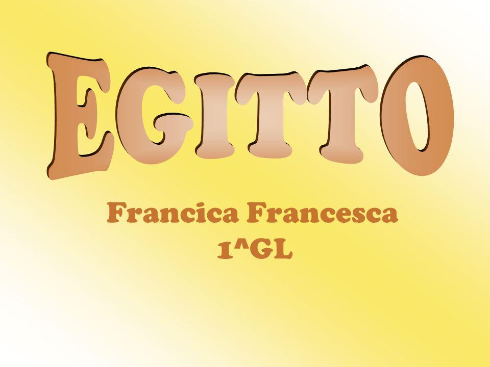Francica Francesca 1^GL
