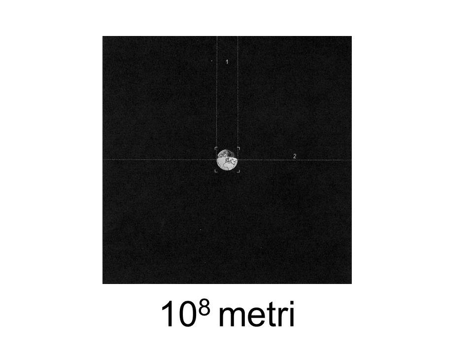 10 8 metri