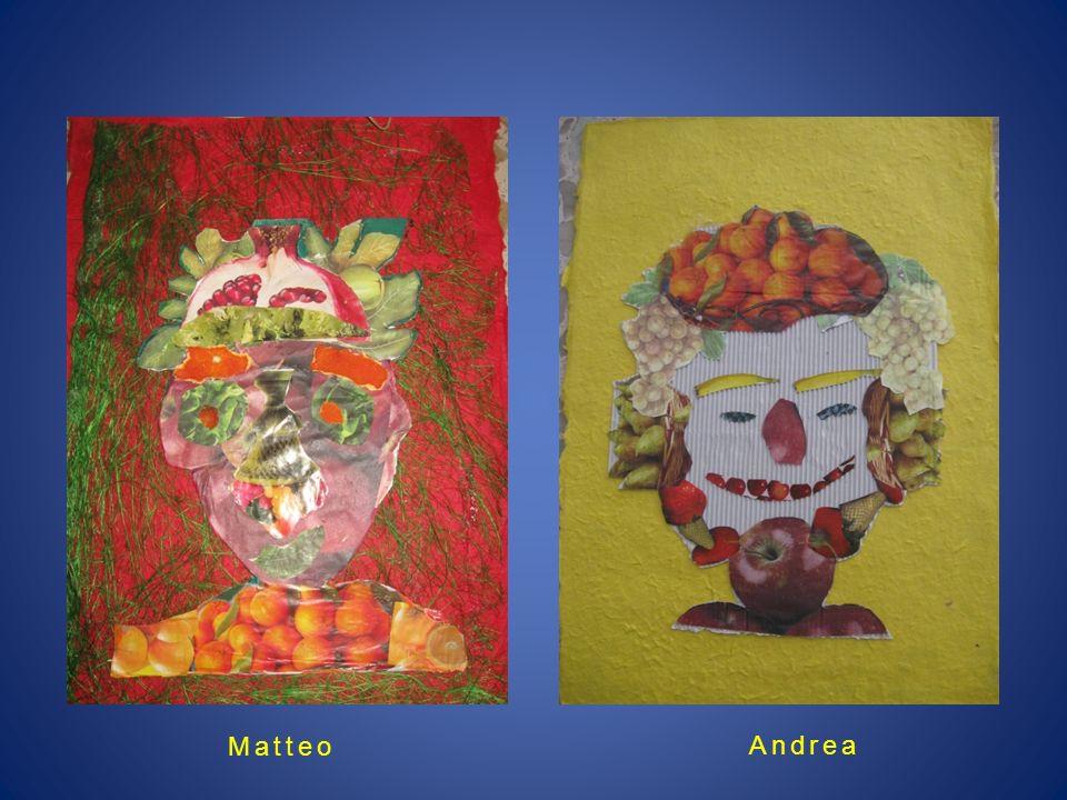 Matteo Andrea