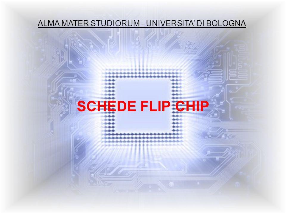 Introduzione La scheda elettronica deve consentire ai chip e agli altri componenti, dotati di velocità di comunicazione interne molto alte, di colloquiare tra loro nella maniera più efficace possibile.