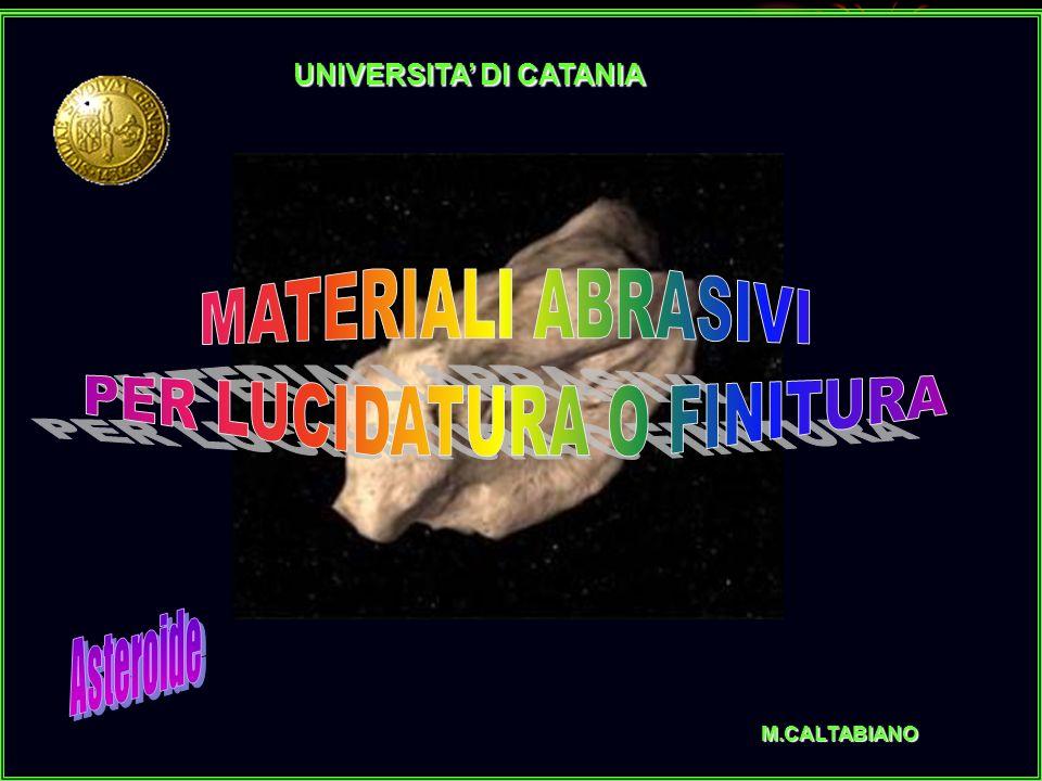 UNIVERSITA DI CATANIA M.CALTABIANO