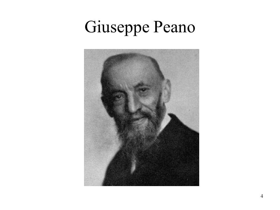 4 Giuseppe Peano