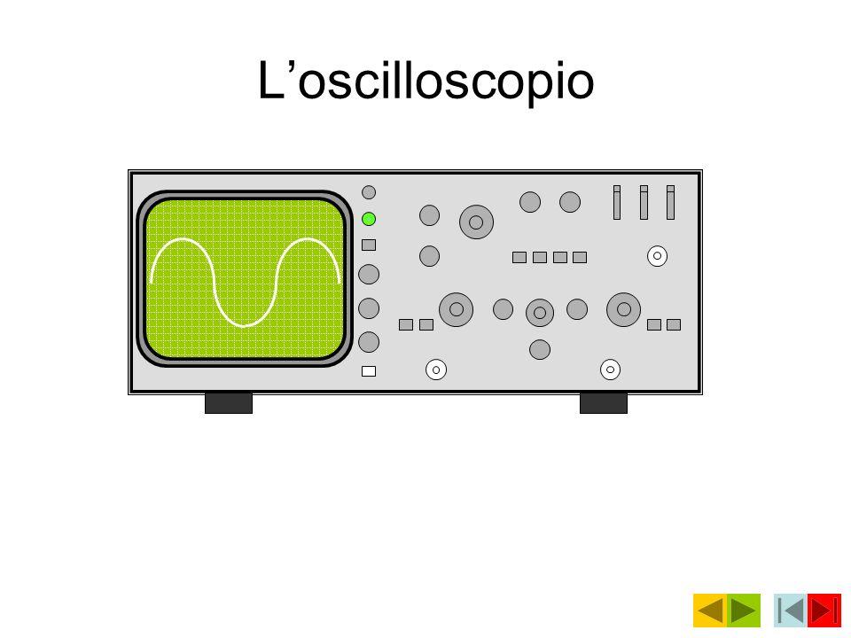 Apparecchiature Usate Trasformatore 220/6 V.Oscilloscopio a doppia traccia, con cavetti normali.