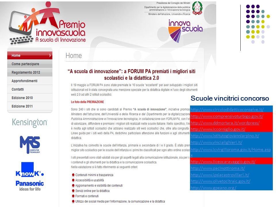 http://www.circolodidatticoconselve.it/ http://www.comprensivoturbigo.gov.it/ http://www.ddmortara.it/wordpress/ http://www.iccorniglio.gov.it/ http:/