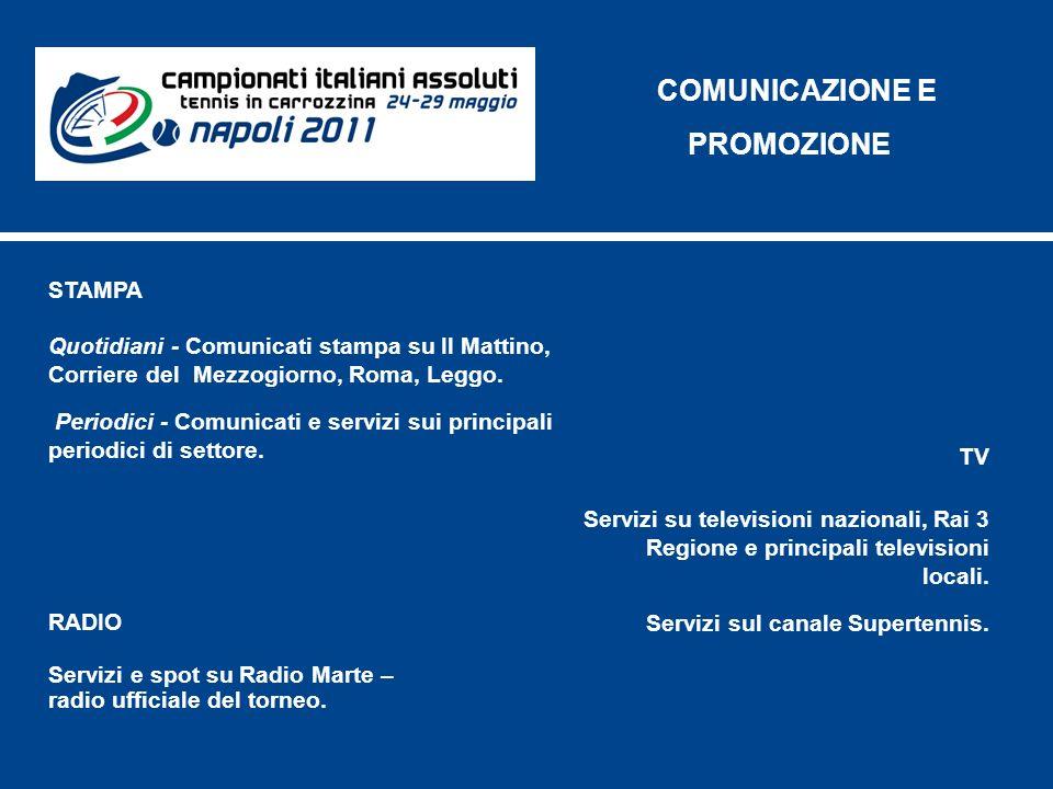 IL PROGRAMMA – ALTRI APPUNTAMENTI _________________________________________ Conferenza stampa di presentazione Pizza party giovedì 26 Maggio ore 21.00