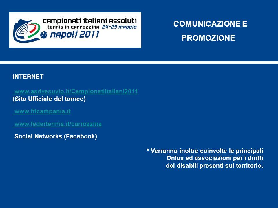 COMUNICAZIONE E PROMOZIONE STAMPA Quotidiani - Comunicati stampa su Il Mattino, Corriere del Mezzogiorno, Roma, Leggo. Periodici - Comunicati e serviz