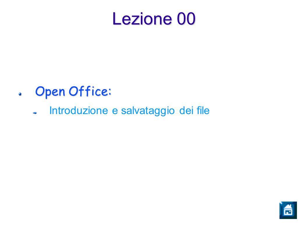 Premessa sulle estensioni I sistemi operativi possono riconoscere i file in base alle estensioni e associare a tutti i file con quella estensione un icona e il programma con cui aprirli.