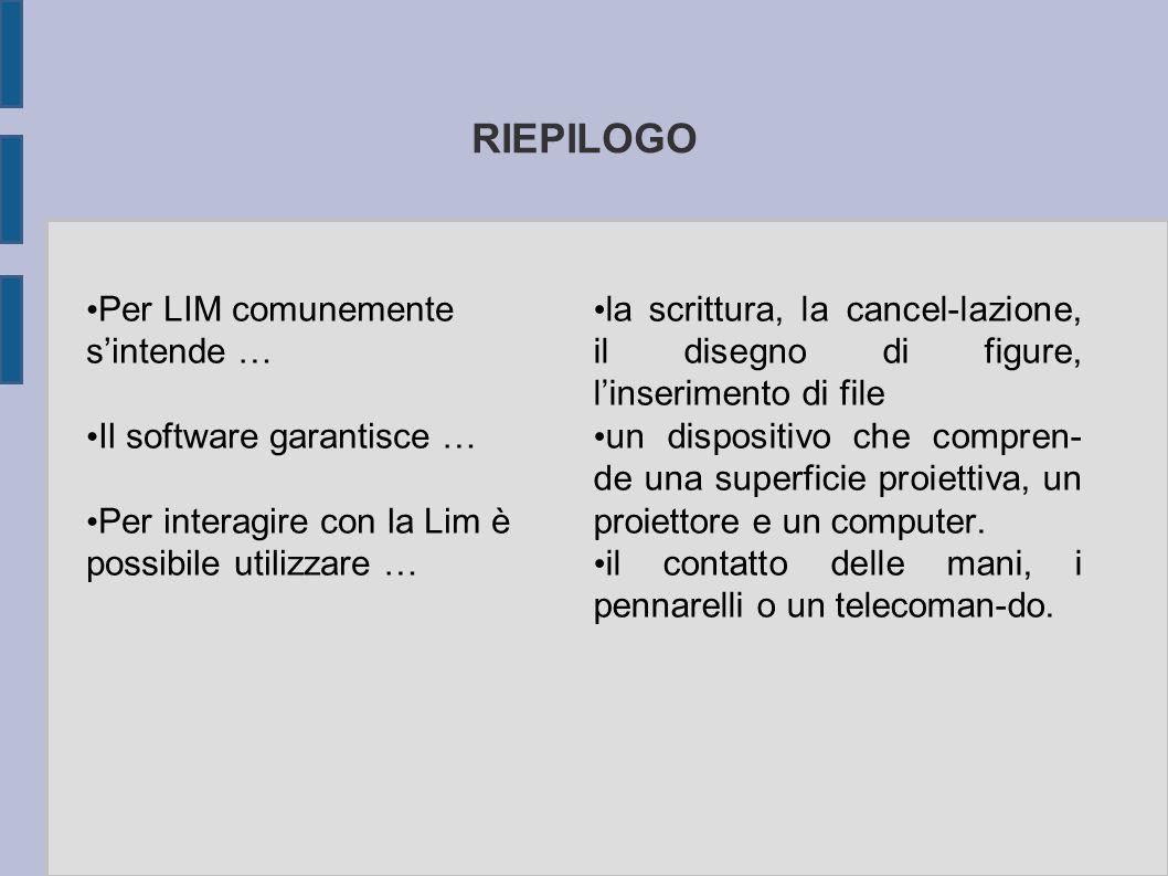 PROGETTARE UNA LEZIONE Scopo: passare dal monomediale (manuale) al multimediale e multisensoriale.