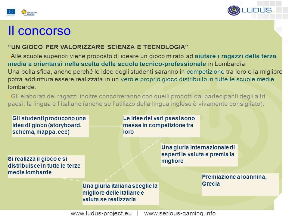 www.ludus-project.eu | www.serious-gaming.info