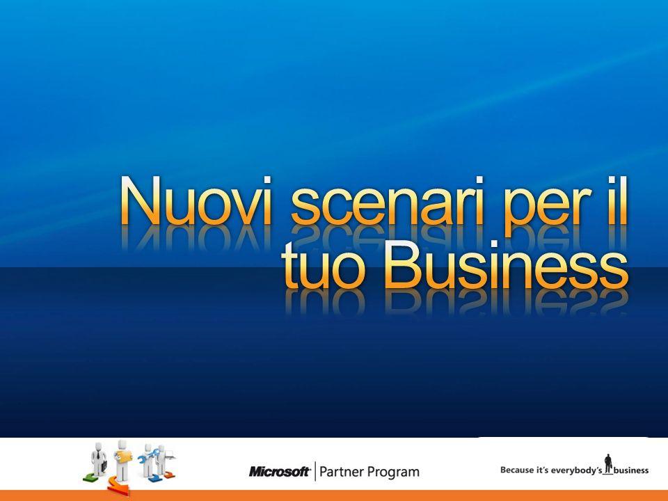 23 luca.DeAngelis@microsoft.com Il valore degli incentivi di vendita è determinato dalle competenze e dal coinvolgimento dell organizzazione nell ambito del Microsoft Partner Program
