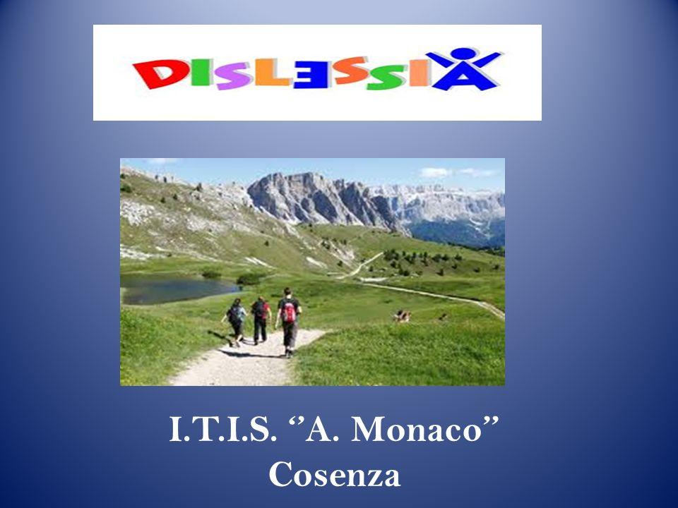 I.T.I.S. A. Monaco Cosenza