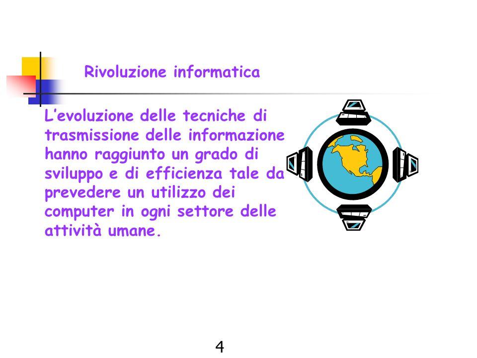 3 Technology of Information and Comunication Tecnologia delle informazioni e delle comunicazioni programmazione Utilizzazione dei programmi comunicazi