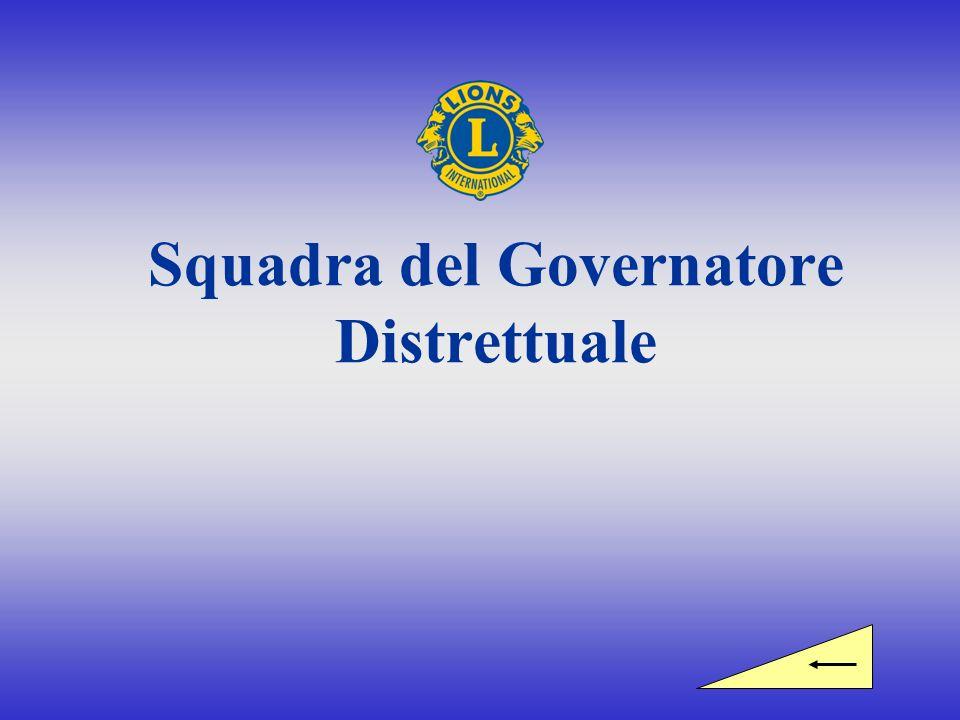 Squadra del Governatore Distrettuale