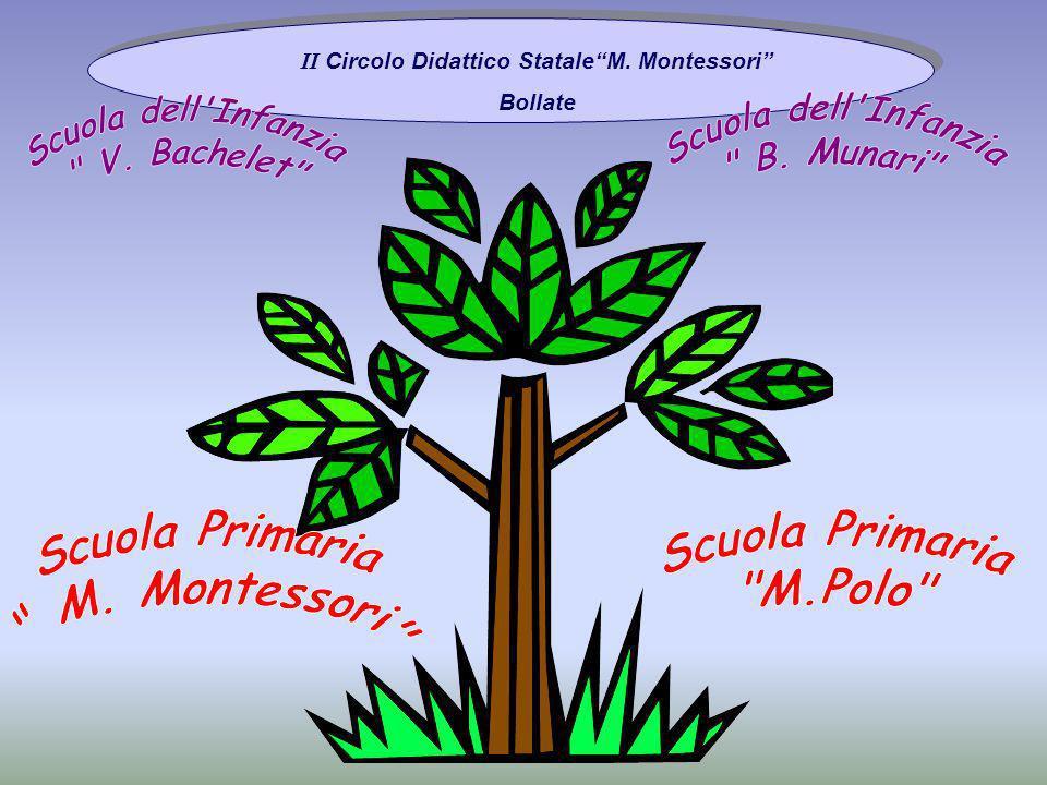 II Circolo Didattico StataleM. Montessori Bollate