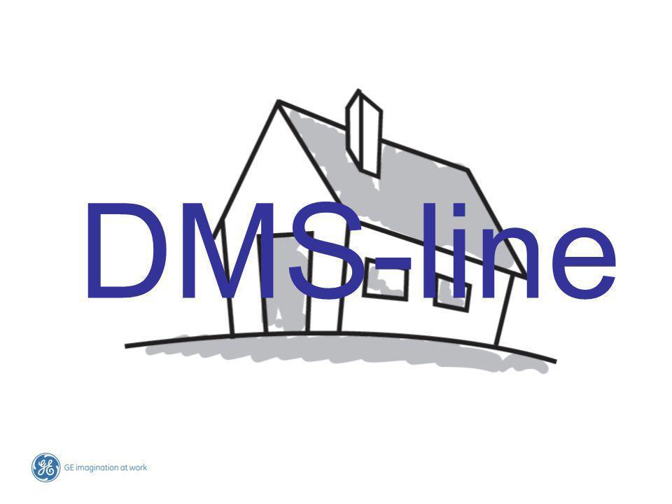 DMS-line