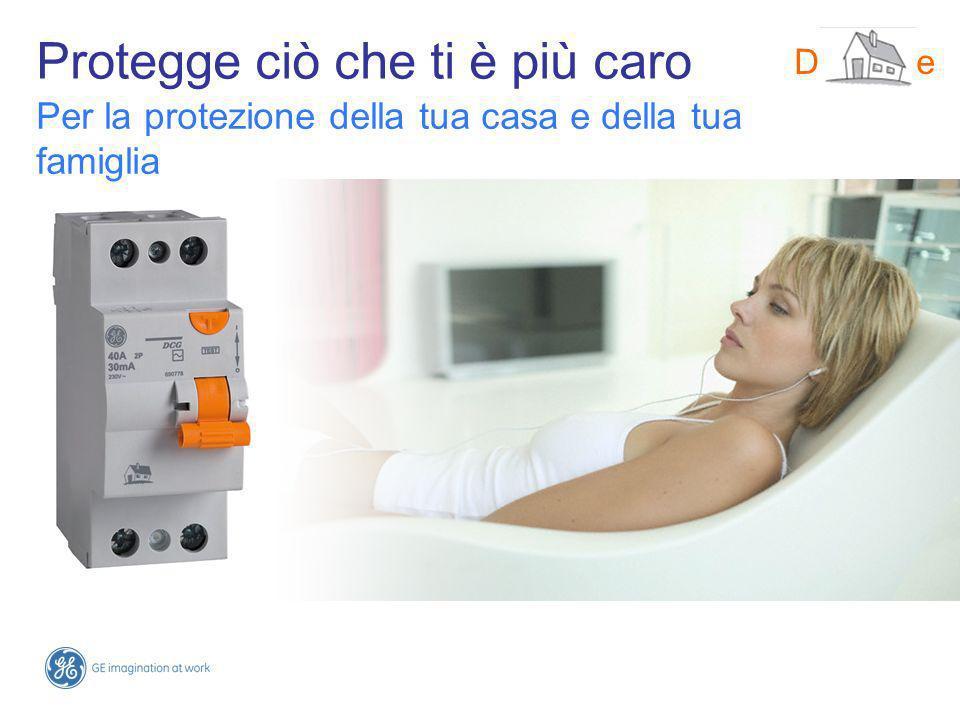 Design moderno Prodotti di alta qualità ed ergonomici DMS-line