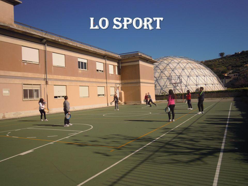 lo sport lo sport