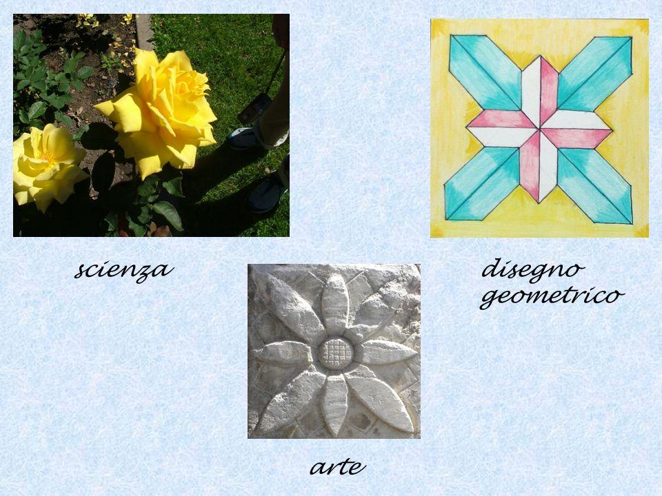scienzadisegno geometrico arte