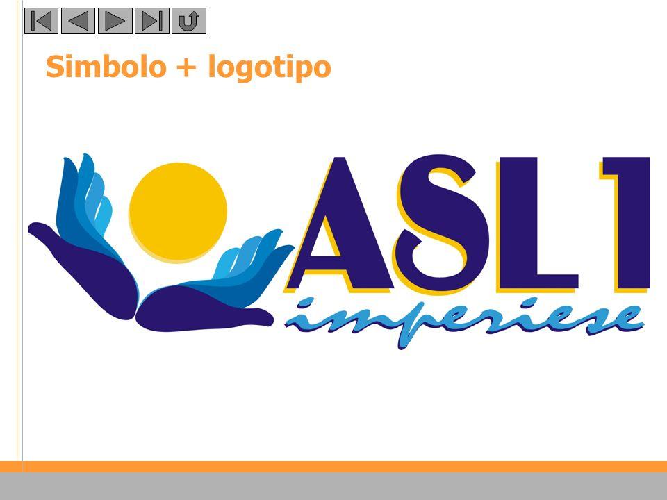 Simbolo + logotipo