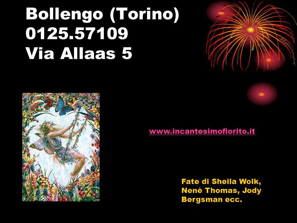 Fantasy 2009 info@incantesimofiorito.it
