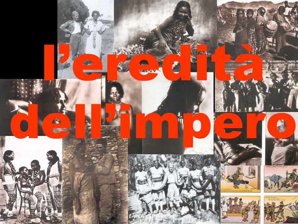 bellabbissina Adolfo Mignemi Immagine coordinata per un impero.