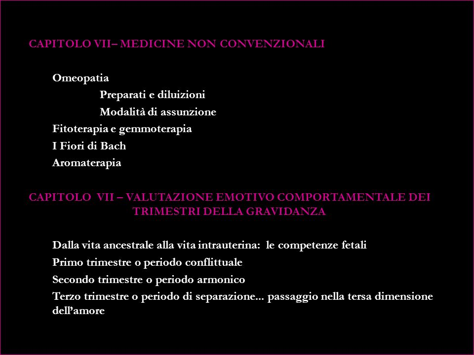 CAPITOLO IV – IL RISCHIO OSTETRICO Valutazione del rischio in gravidanza Valutazione del rischio a termine gravidanza e selezione Programmazione del P