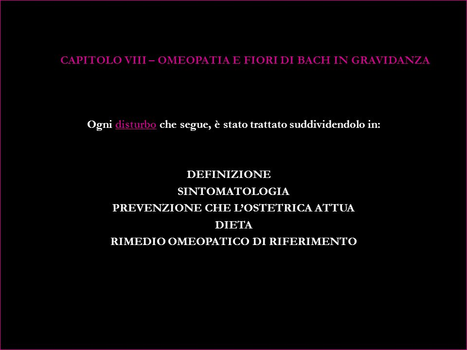 CAPITOLO VII– MEDICINE NON CONVENZIONALI Omeopatia Preparati e diluizioni Modalità di assunzione Fitoterapia e gemmoterapia I Fiori di Bach Aromaterap