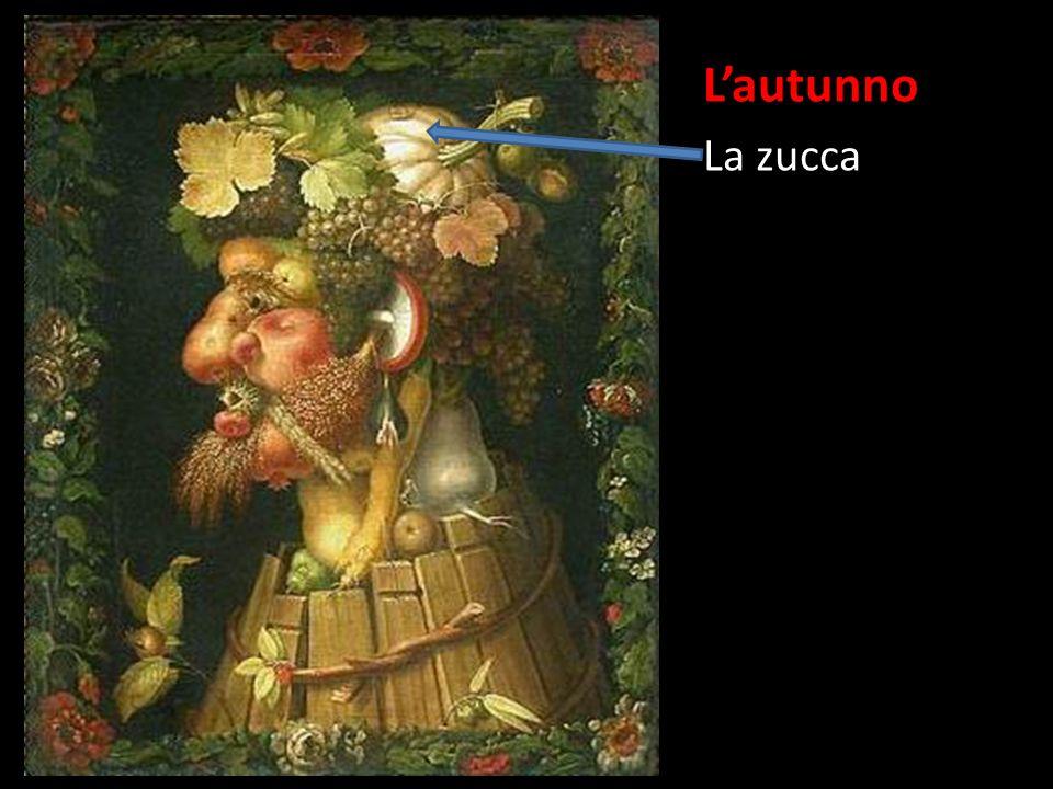 Lautunno La zucca Luva