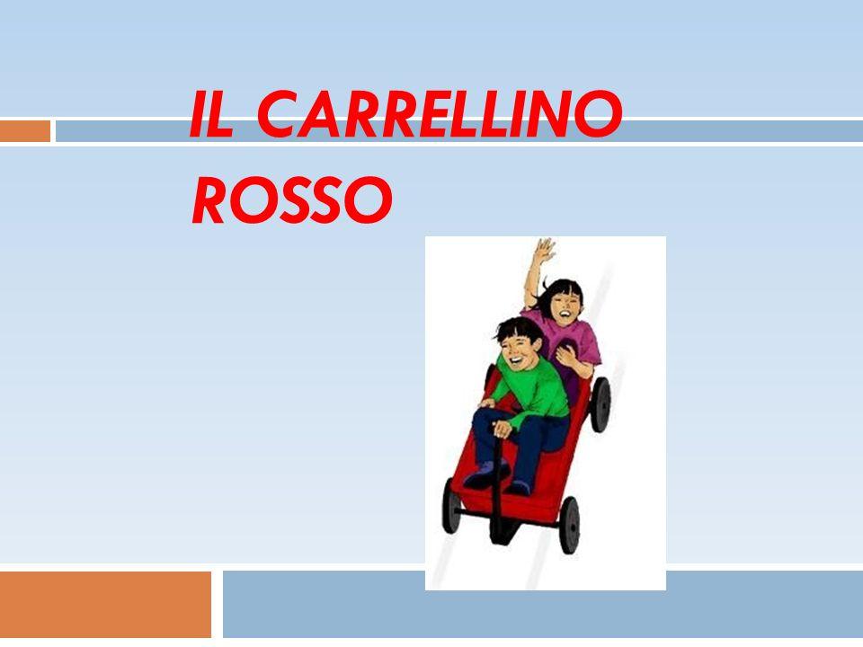 IL CARRELLINO ROSSO