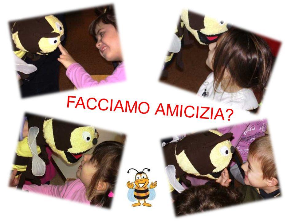 FACCIAMO AMICIZIA