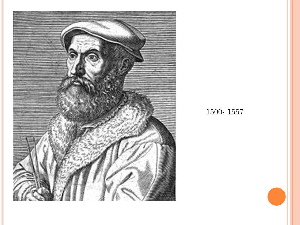 1500- 1557