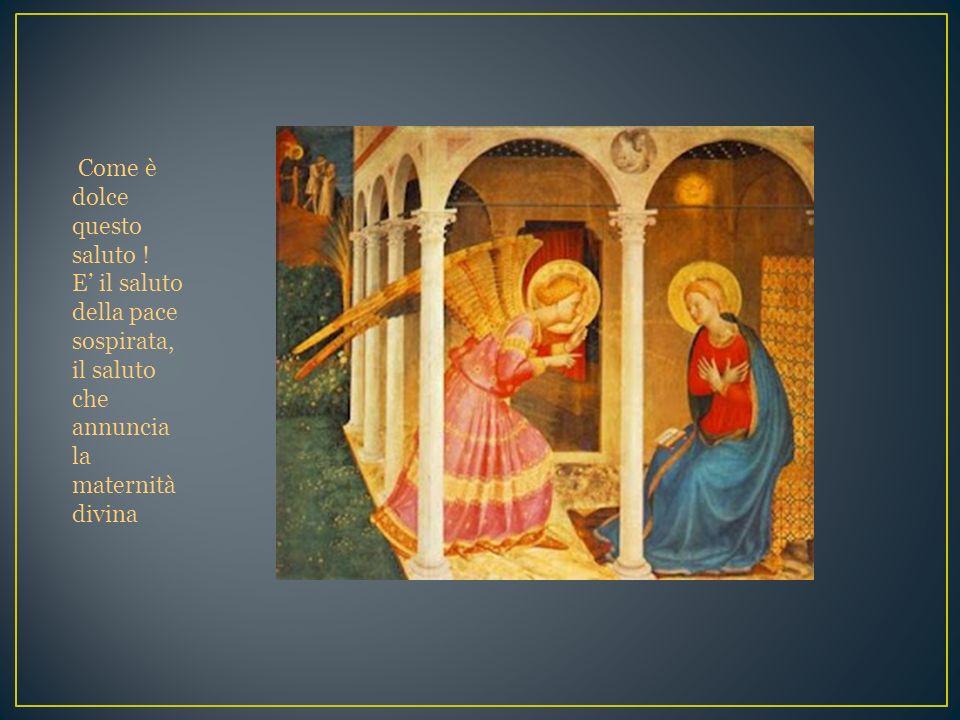 accogli, o Pia, o Bella, o Clemente, la preghiera dellanima: salva la fede del tuo popolo !