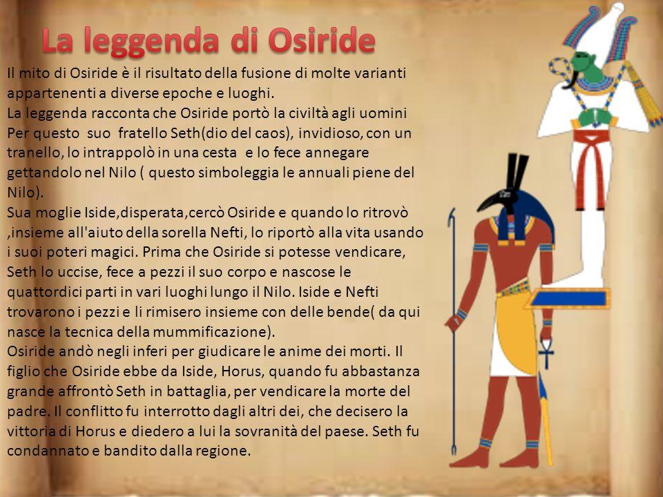 Ra è senza dubbio una delle divinità più antiche e più venerate dagli egizi. Probabilmente la leggenda più famosa delle tante riguardanti il Sole è qu