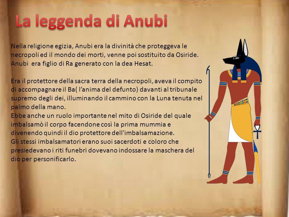 Il mito di Osiride è il risultato della fusione di molte varianti appartenenti a diverse epoche e luoghi. La leggenda racconta che Osiride portò la ci