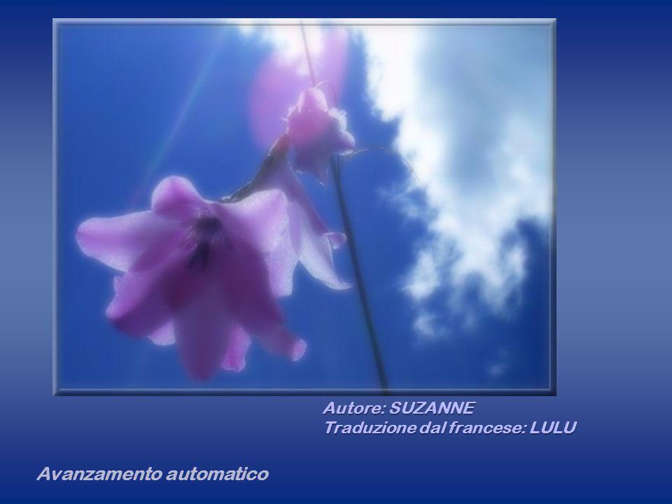 Avanzamento automatico Autore: SUZANNE Traduzione dal francese: LULU