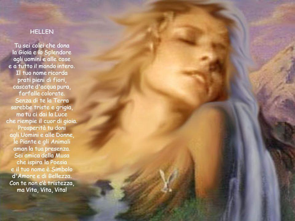 CHI SAPRA MAI Ci saprà mai fra cento o mille anni delle ansie, dei tormenti, dei dolori, delle gioie sublimi e degli amori avuti in questa vita sulla Terra.