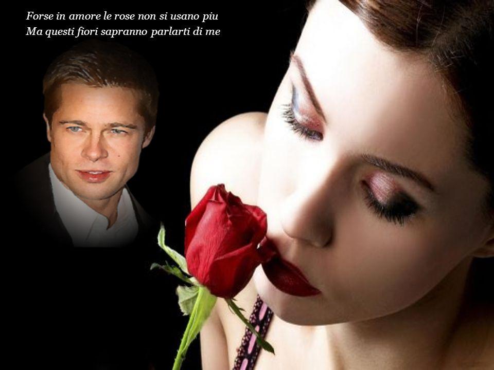 La strada dei ricordi é sempre la piu lunga Amore sai perche Nel cuore del mio cuore non ho altro che te