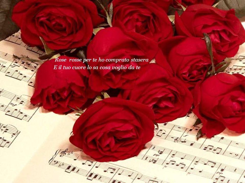 Rose Rosse Per Te Massimo Ranieri
