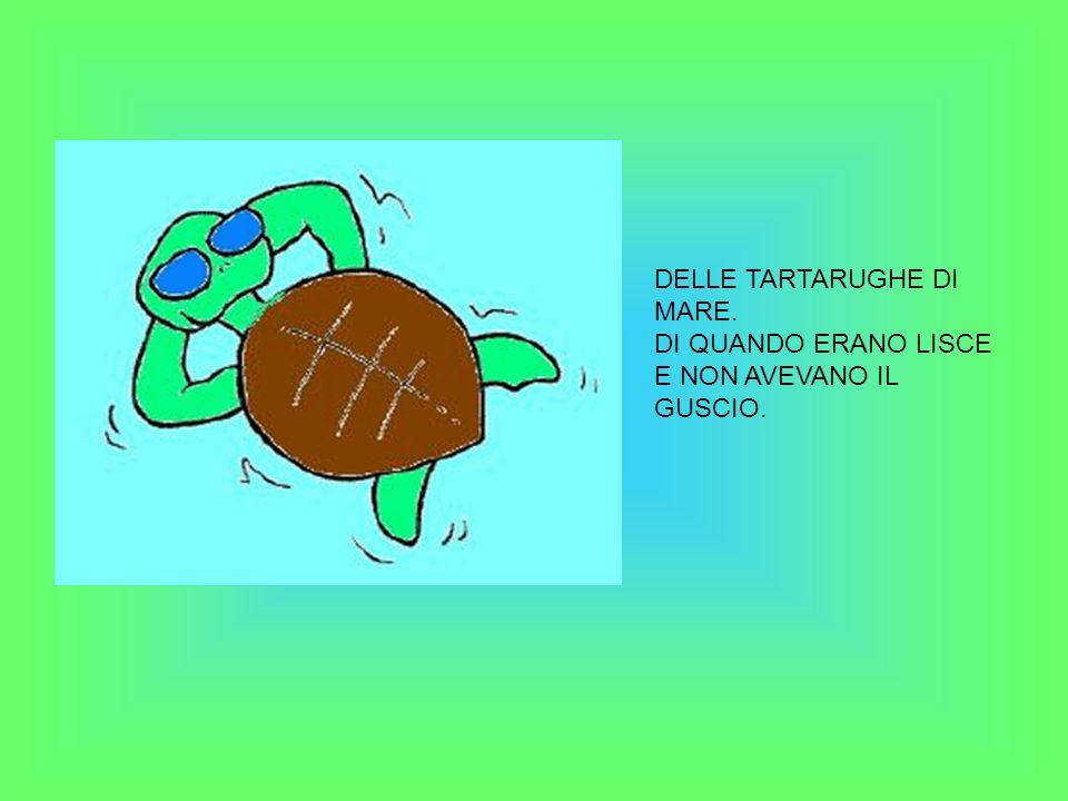 QUESTO LIBRO PARLA DELLE TARTARUGHE DI TERRA E...