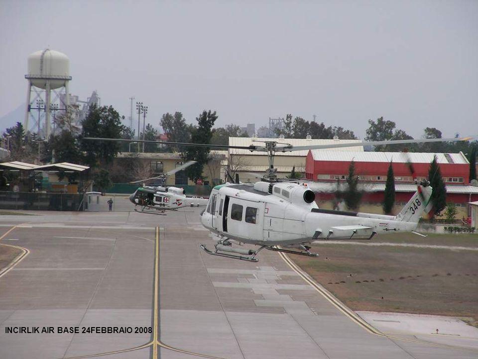 INCIRLIK AIR BASE 24FEBBRAIO 2008
