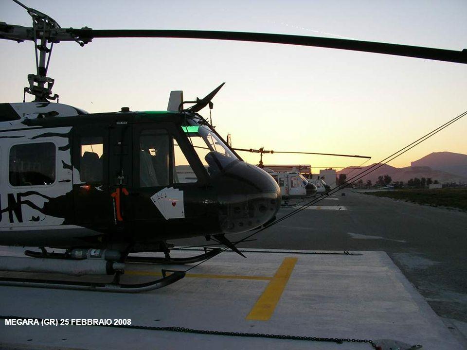 MEGARA (GR) 25 FEBBRAIO 2008