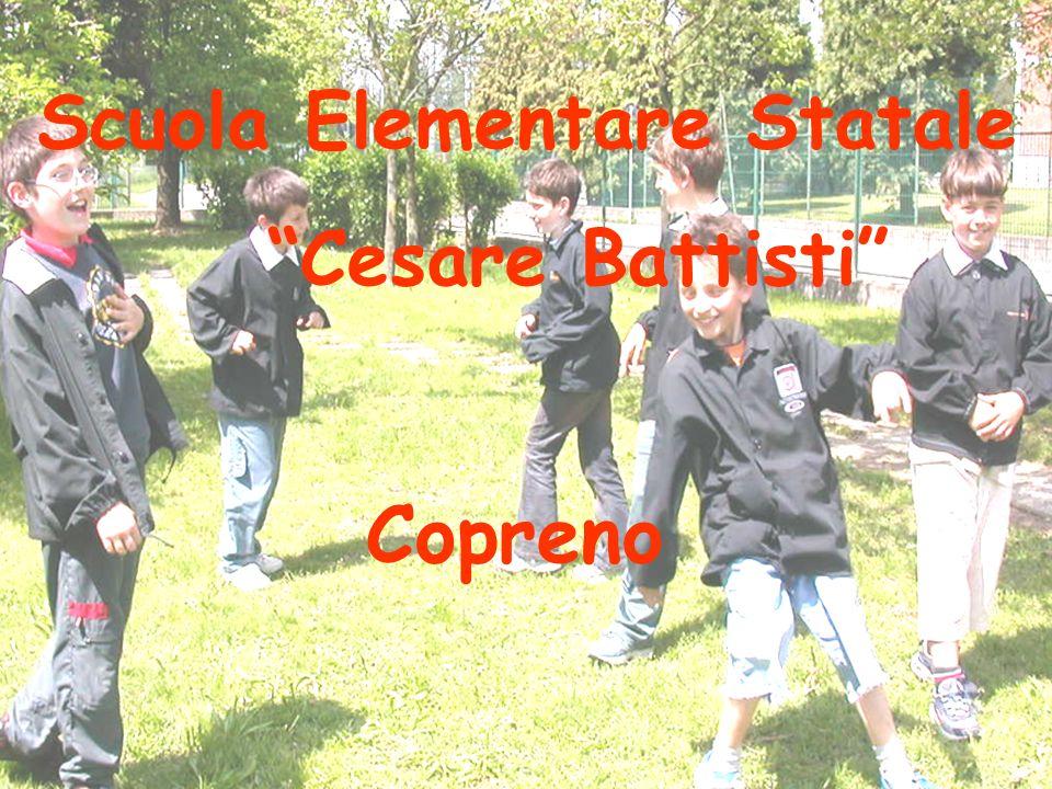 Scuola Elementare Statale Cesare Battisti Copreno