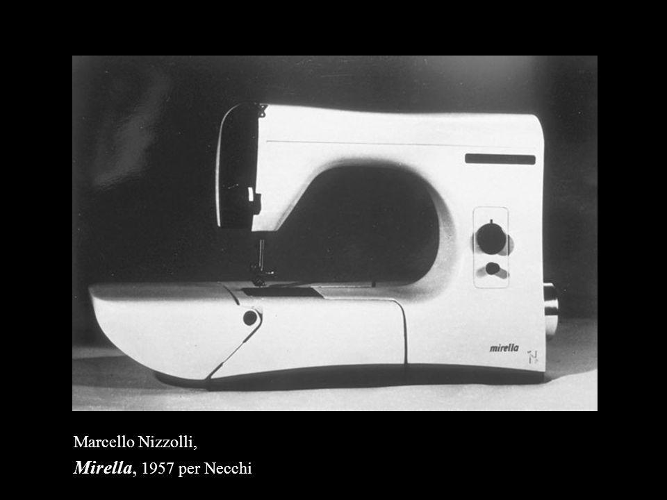 Marcello Nizzolli, Mirella, 1957 per Necchi